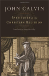 Institutes of Christian by John Calvin