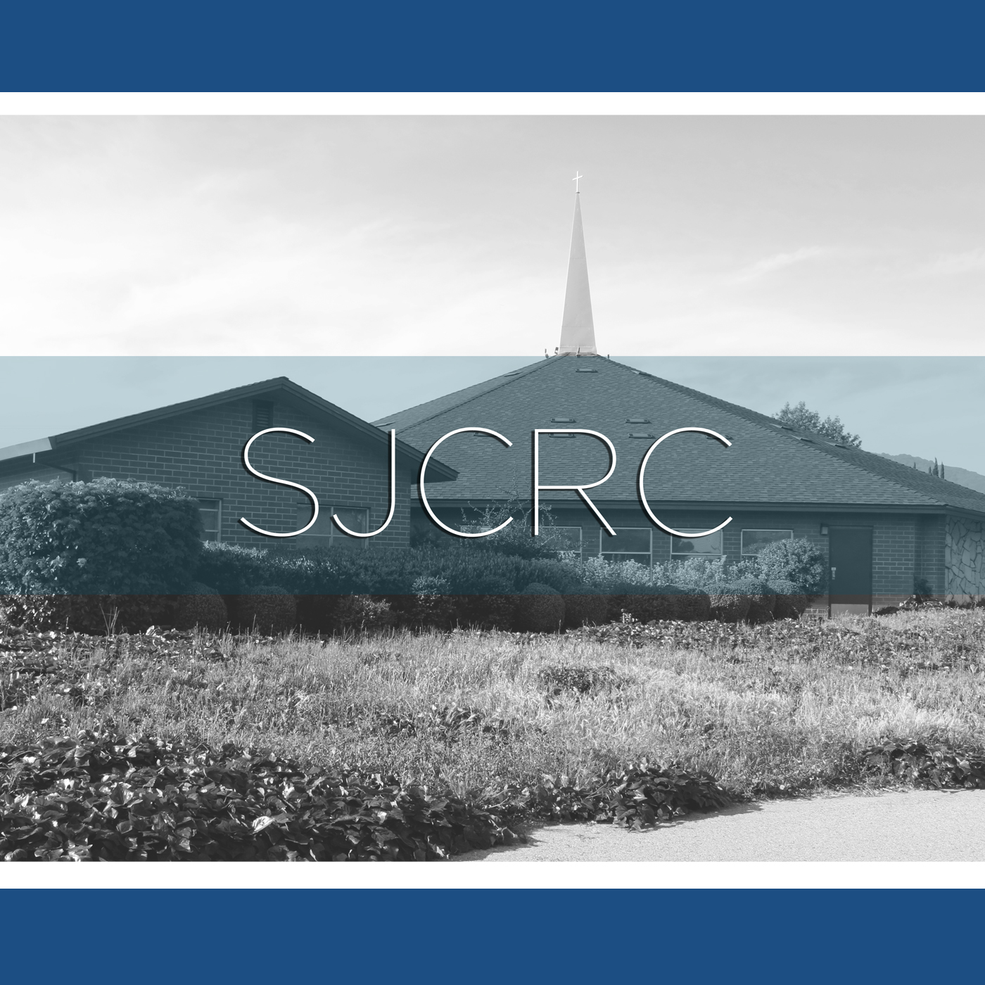 Podcast - San Jose Christian Reformed Church