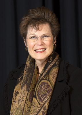 Frances Lucas, Ph.D.