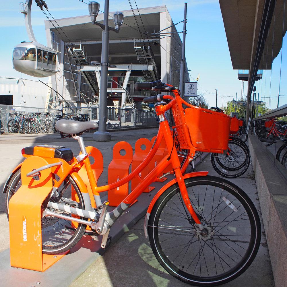 Biketown and tram.jpg
