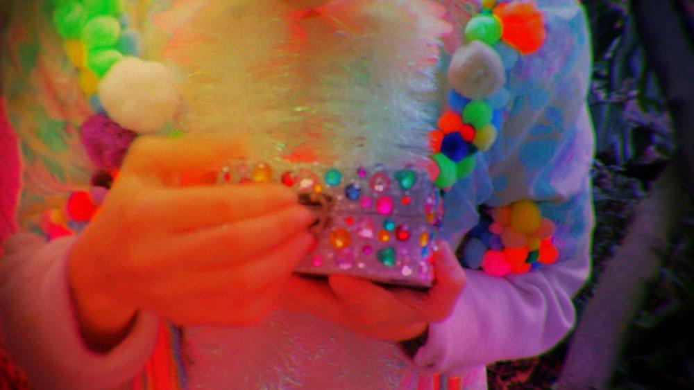 Alexandra Arts Go! Push Pops Holy Creatrixxx