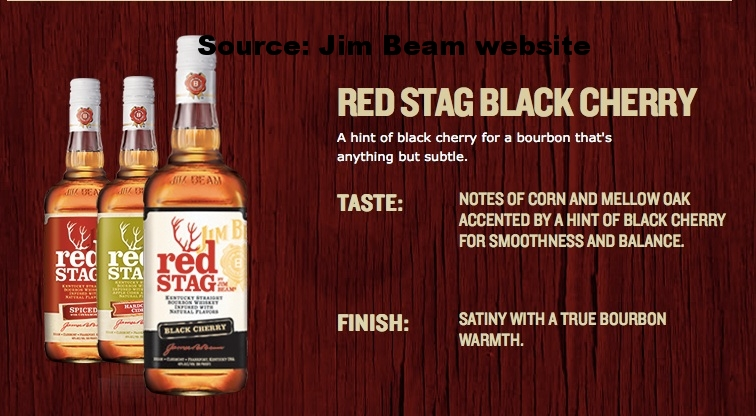 Red Stag infused bourbon .jpg