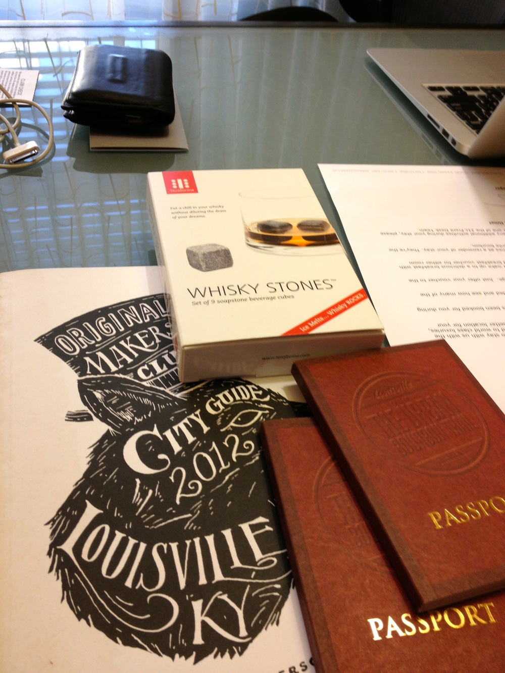 'the bourbon package' at 21c hotel .jpg