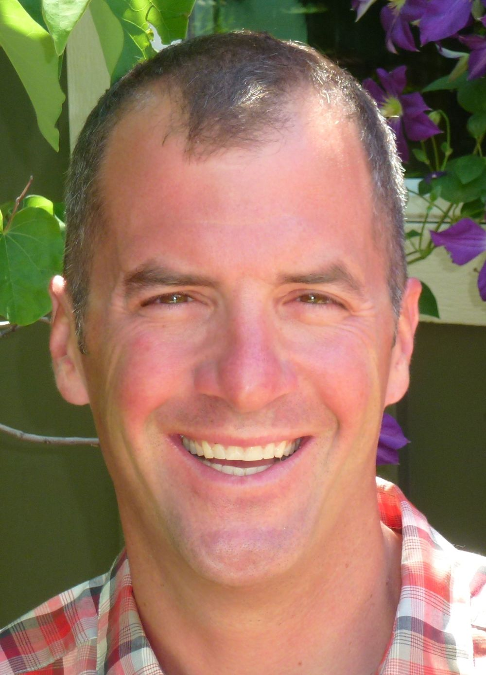 Hudson Lindenberger, Colorado Editor