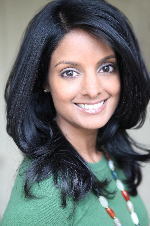 Angela Shah, Texas Editor