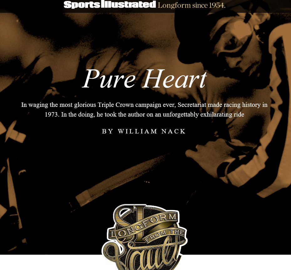 Pure Heart by William Nack.PNG