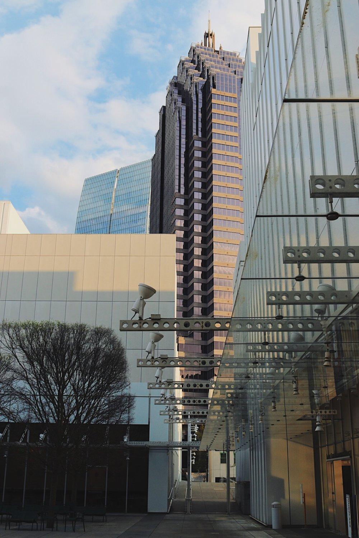 High Museum, Atlanta, GA