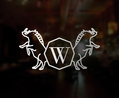 The Worthog Brewpub Brand Identity