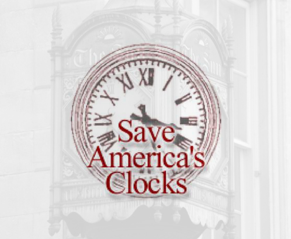 Save Americas Clocks Website