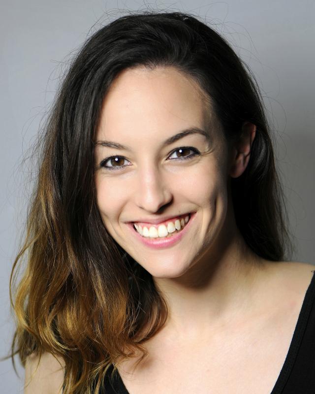 Clara Pagone, director