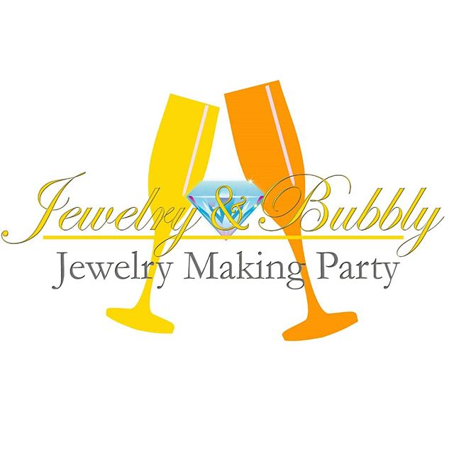 Fridays at 7! HAVE YOU HEARD?!? 😄👑� I'm finally offering classes! People have asked me for YEARS about this and after a lot of thought I had an idea! I decided to do something fun and different as a way to introduce people to working with silver, so I came up with Jewelry & Bubbly!👑� In a two hour class you'll create a couple pieces of jewelry with cold connections (no flame) while sipping mimosas or sparkling cider (July 6th is kid friendly! Ages 7 and up!) Swipe for a couple examples of the projects (you'll learn how to make ALL the metalwork! And add the gemstones!) Link in bio for more info and to sign up! . . . #LivandLov #jewelryandbubbly #rijewelryclass #ctjewelryclass #jewelryclass