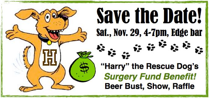 Harry The Rescue Dog Benefit.jpg