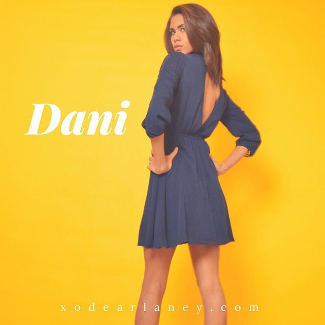 Boss Stance on #nationalbossday 💙 Dani Dress... . . #dearlaneygang #phillyboutique #phillystyle #fashionblogger #fashion #designer #style #jersey #shopsmall #philadelphia #laney #love #fallfashion2018