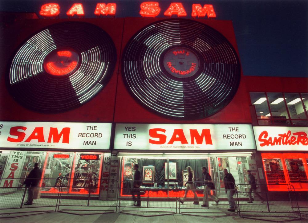 sams flagship store on Yonge Street.jpg