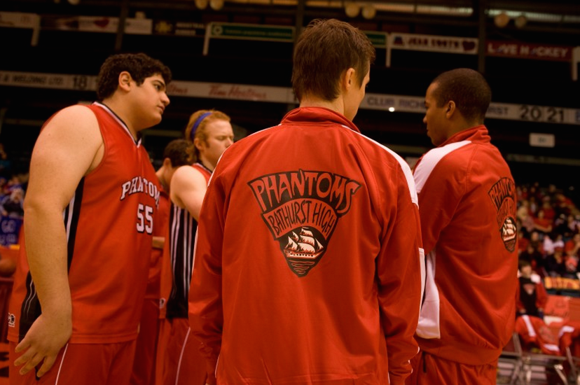 Dream Street Pictures - The Phantoms - jersey