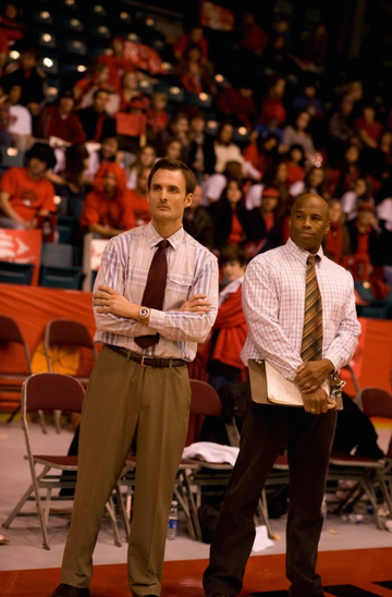 Dream Street Pictures - The Phantoms - coaches