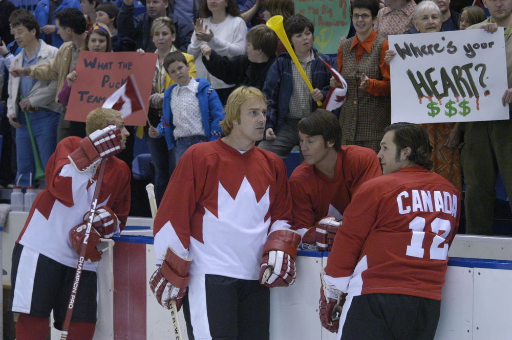 Dream Street Pictures - Canada Russia '72 - booed in Vancouver