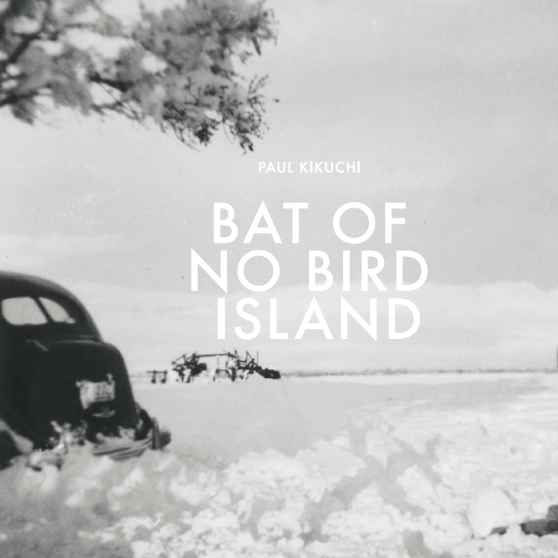 Bat of No Bird Island CD (2015) Available as digital download March 14, 2015 CD available March 28, 2015