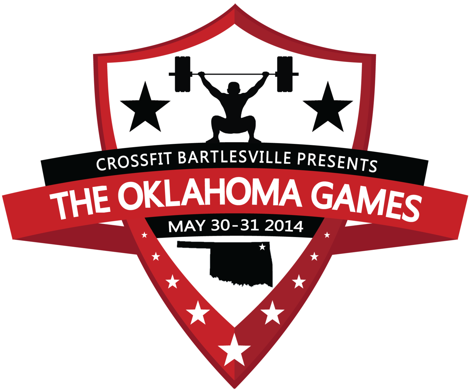THE OKLAHOMA GAMES