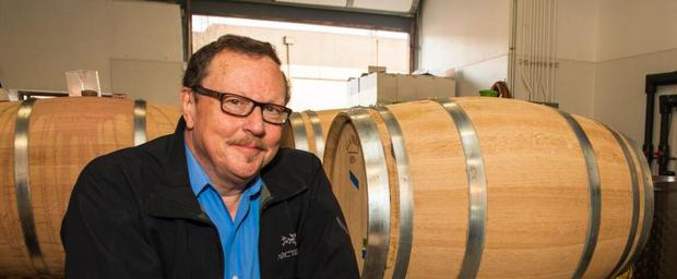"Finn Hill receives ""2016 Washington Winery to Watch"" Award from Wine Press Northwest Magazine"