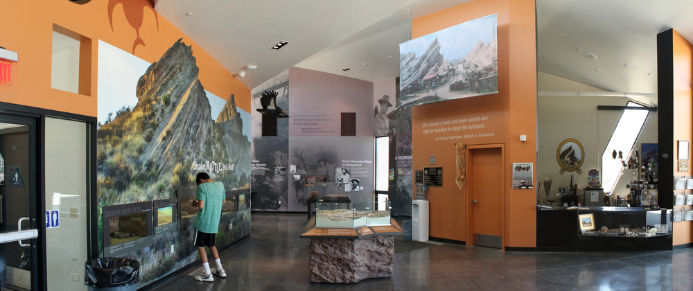 VasquezRocksInterpretiveCenter