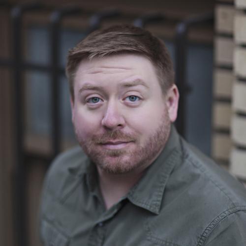Sean Cowan (Bauldy)
