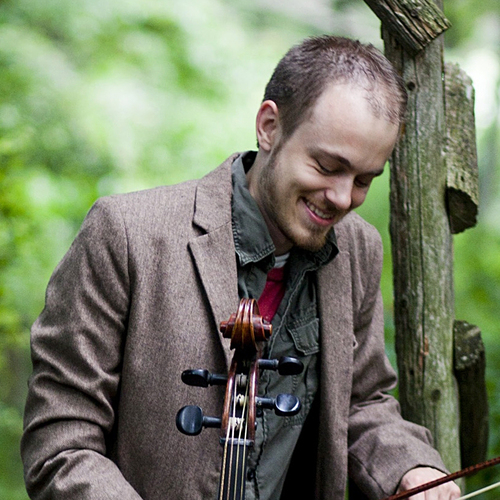 Jeremy Ward (Bass Violin)