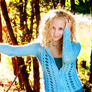 Alexandra Olsavsky (Voice)