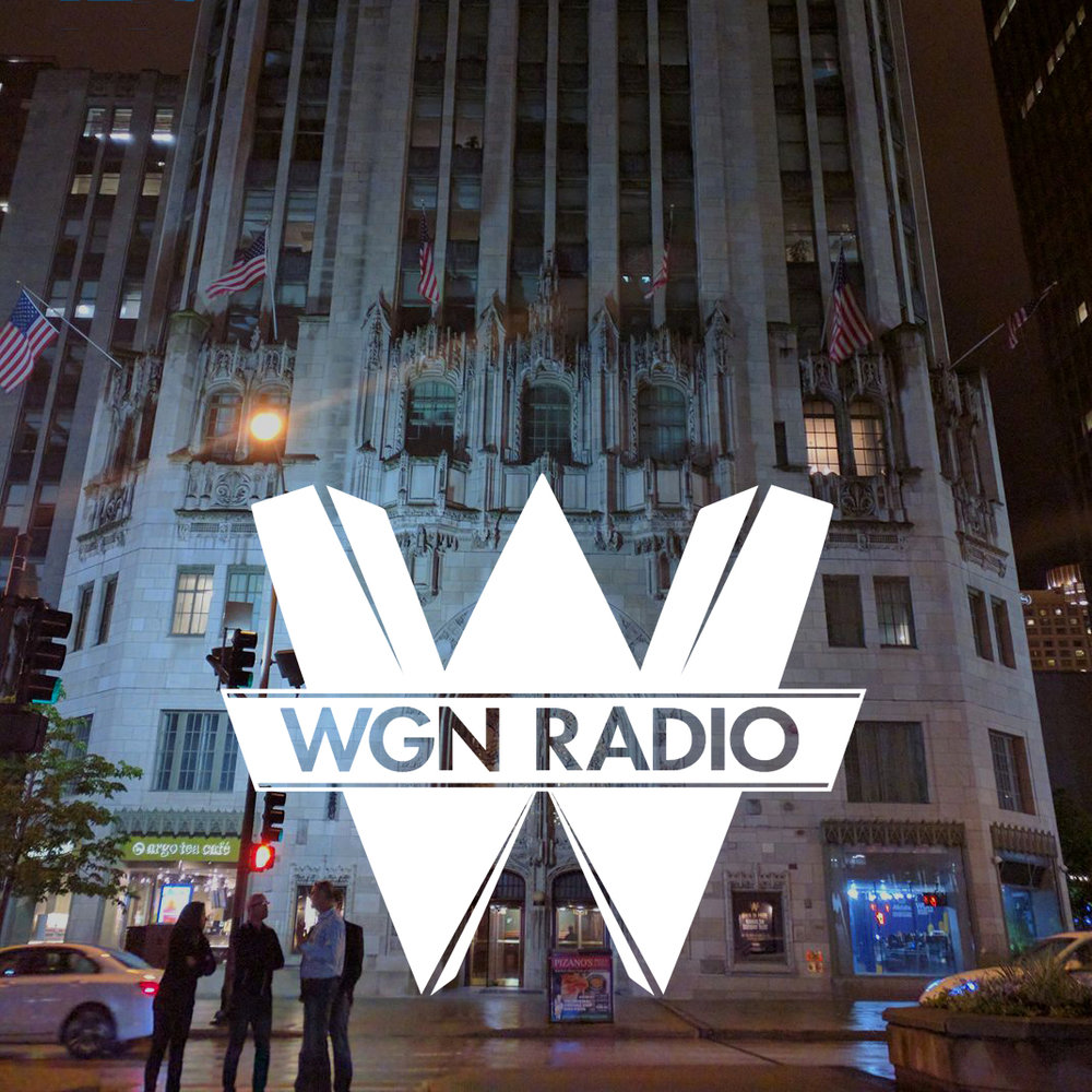 WGN Radio (2017)