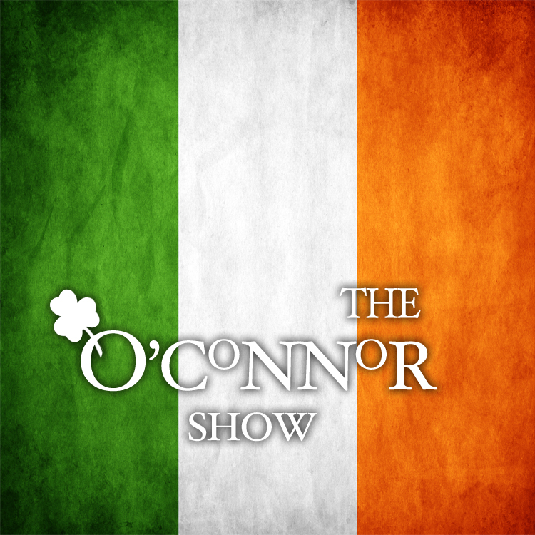 Chicago Irish Radio (2017)