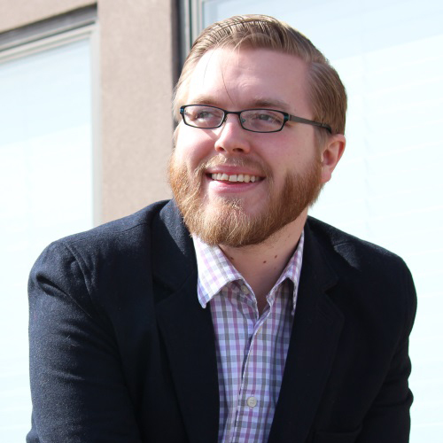 Eric Malmquist