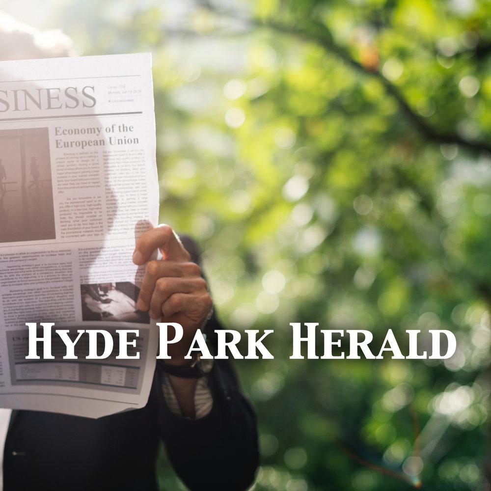 Hyde Park Herald (2016)