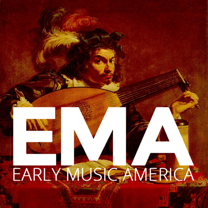 Early Music America (2017)
