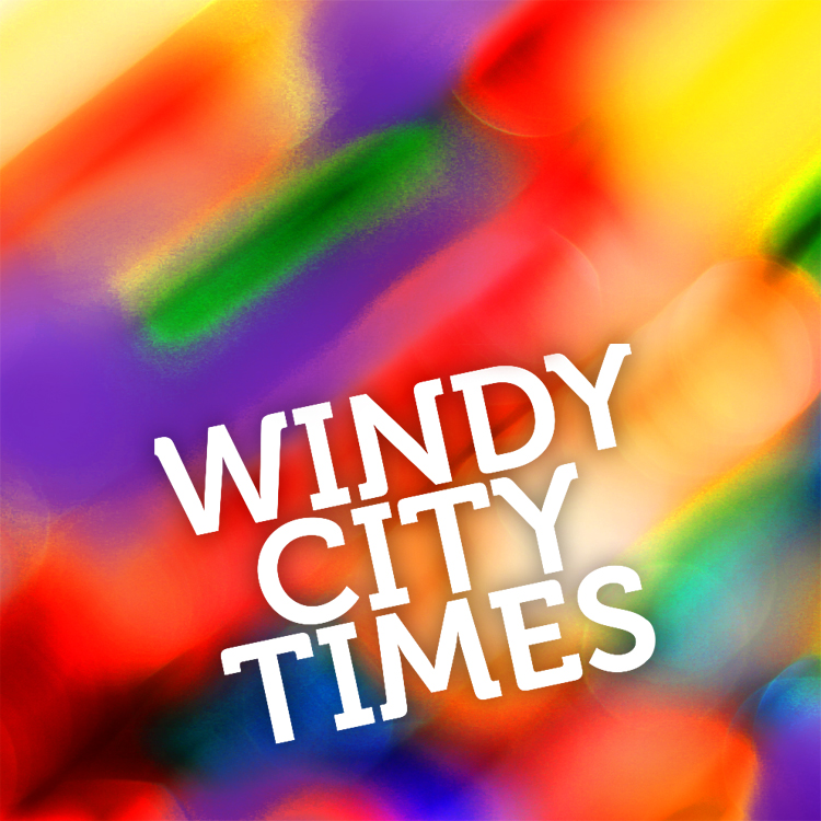 Windy City Times (2017)
