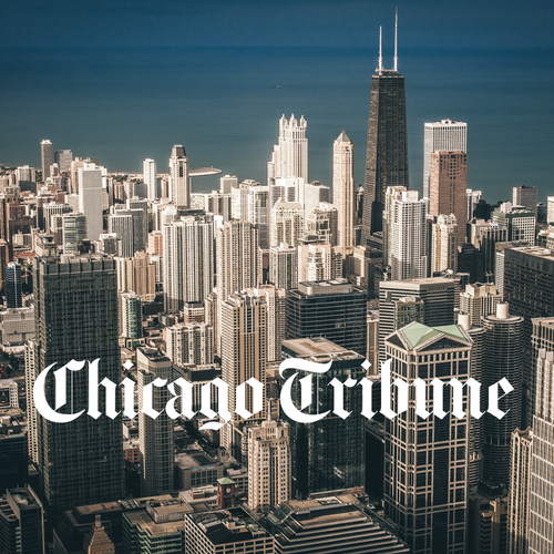 Chicago Tribune II (2017)