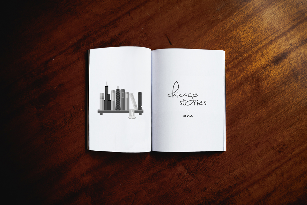 Chicago Stories - Book One