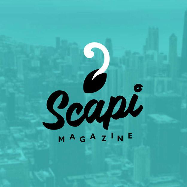 Scapi Magazine (2018)