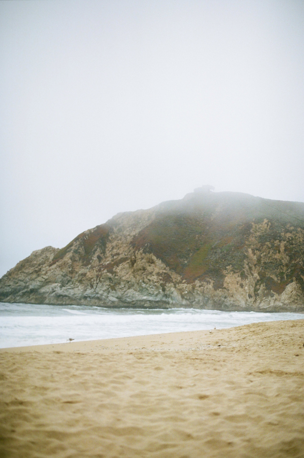 Half Moon Bay Photography