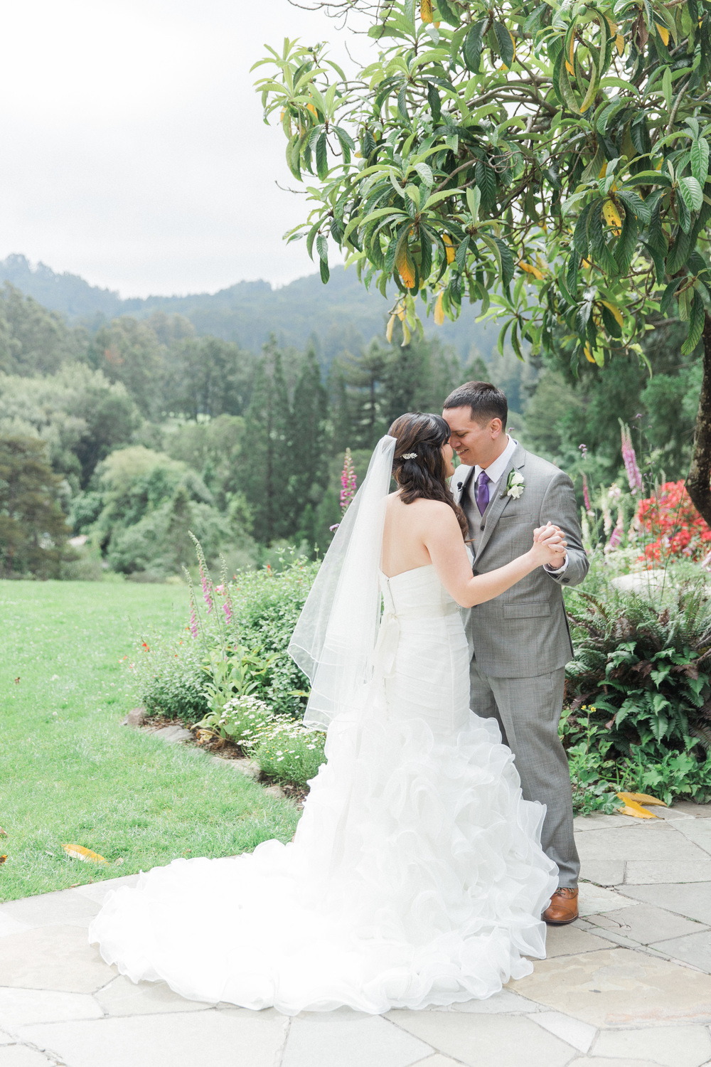 Berkeley Wedding Fine Art Photographer