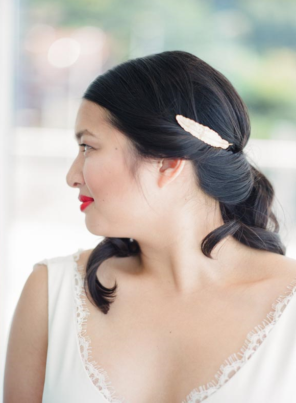 Jenny soi Photography - Cal Memorial Stadium Wedding