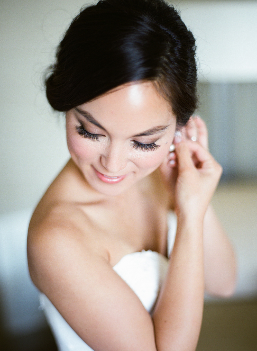 Pasadena Westin Hotel Wedding Film Photographer