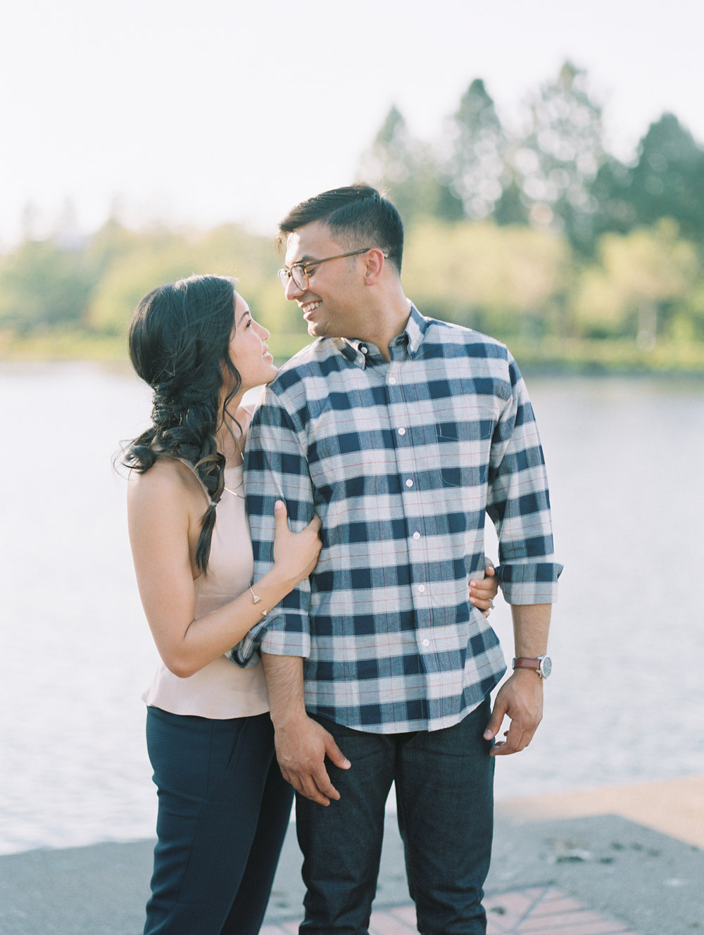 Portland Engagement and Wedding photographer
