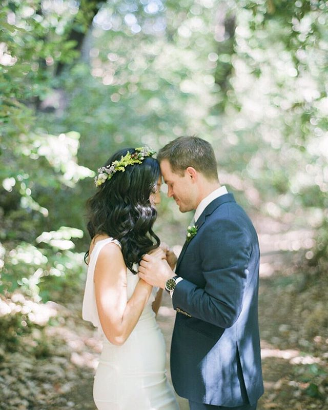 I want all my adventures to be with you . Venue @sequoiaretreatcenter | Planner @harvestinglove | @thefindlab | #fuji400h |