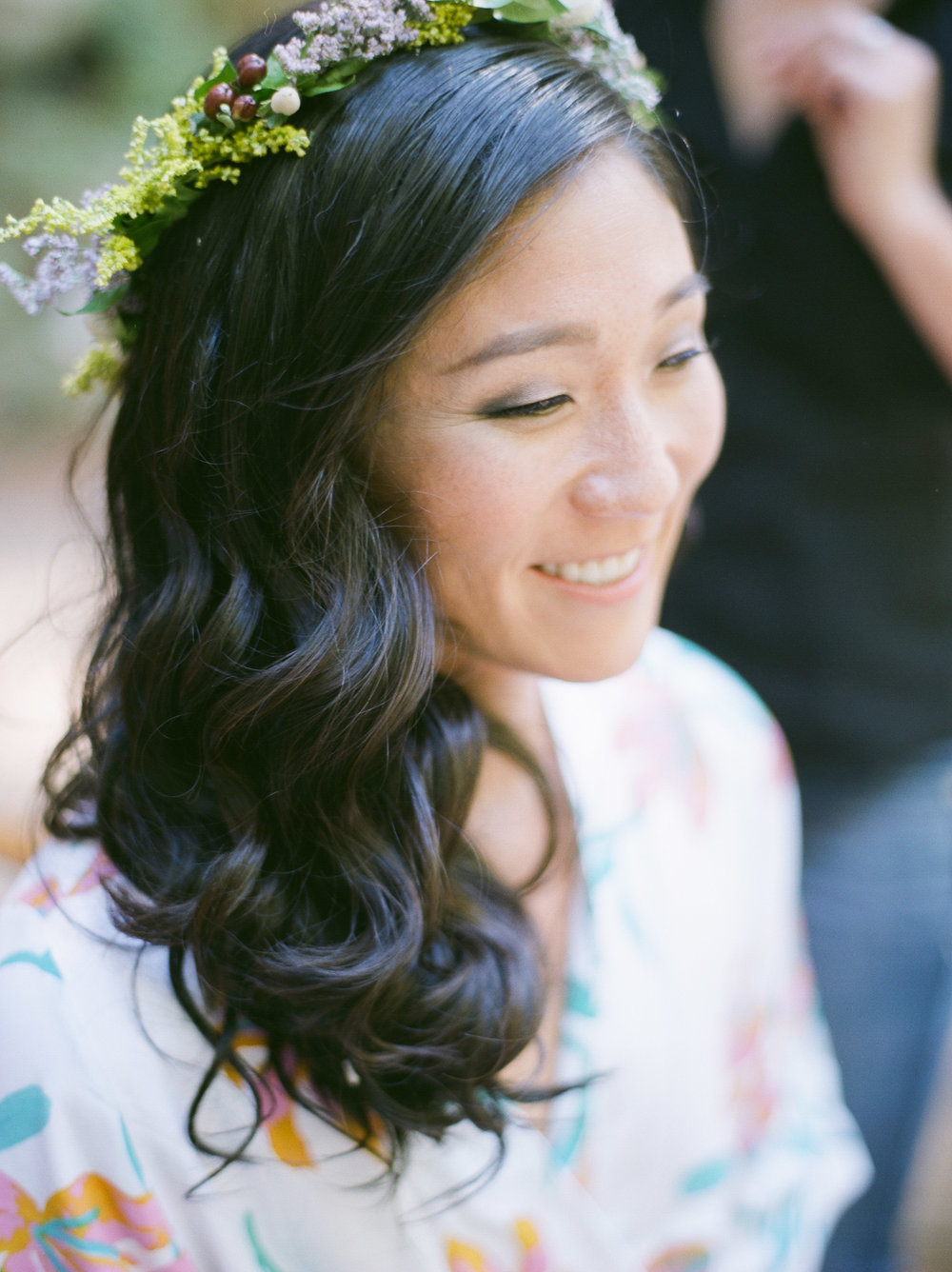 Sequoia Retreat Center, Ben Lomond Film Wedding Photographer