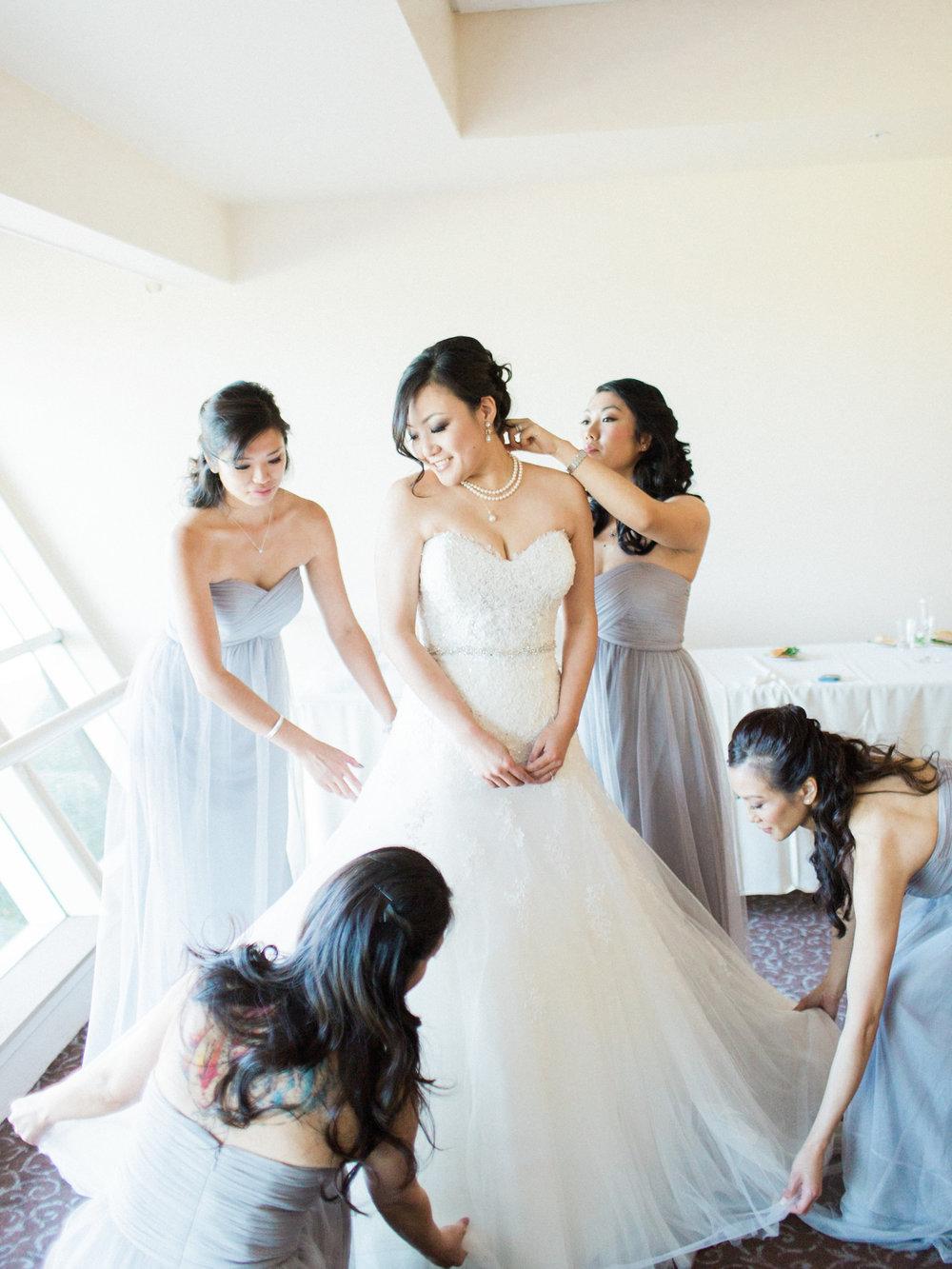 Walnut Creek Destination Film Wedding Photographer
