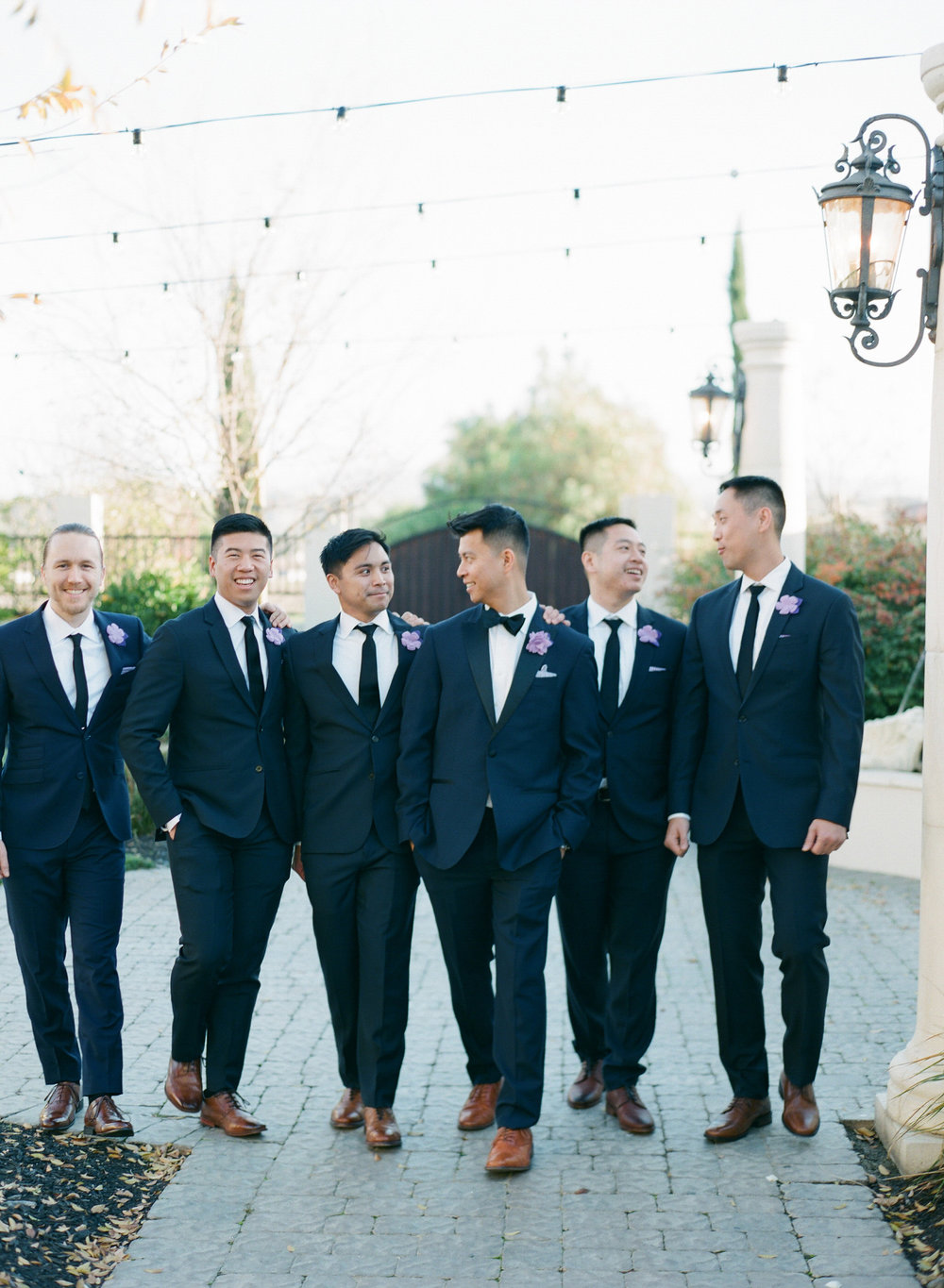 San Francisco Film Photographer Casa Real Destination Wedding Photographer