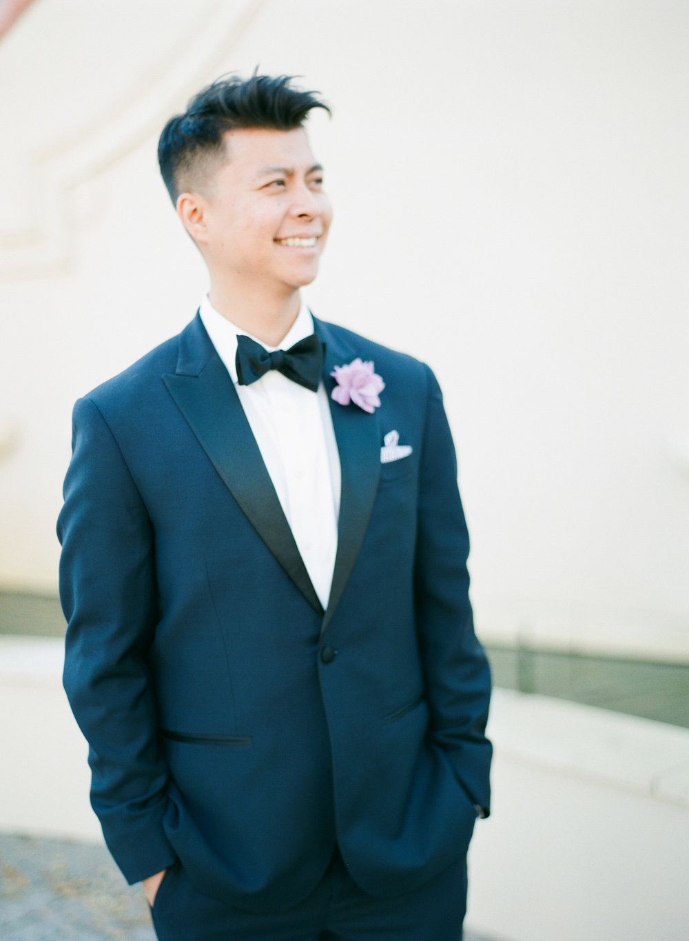 SF LA Fine Art Wedding Film Photographer