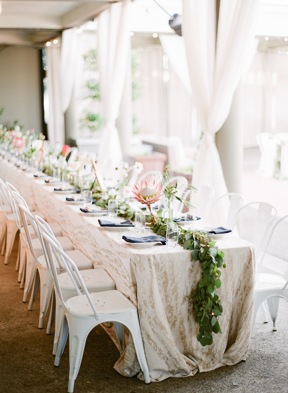 San Francisco Fine Art Film Photographer - Aracely Wedding