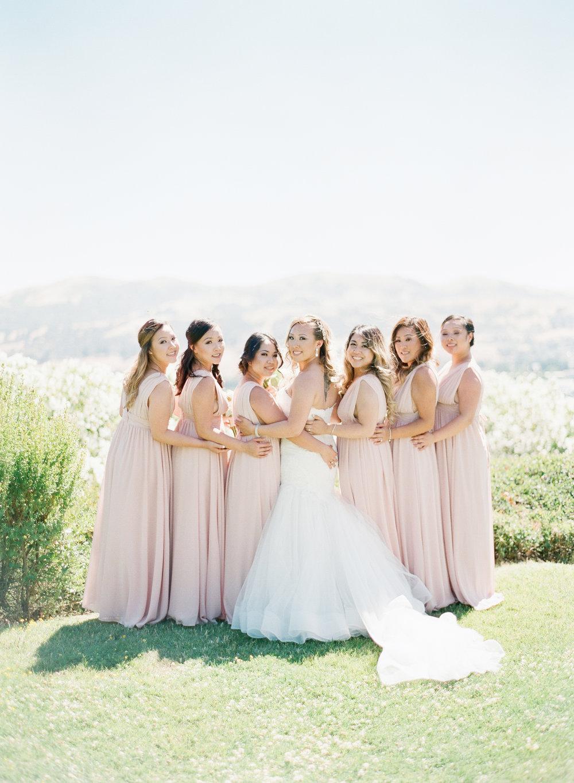 Villa Montalvo Art Center Saratoga Wedding Photographer