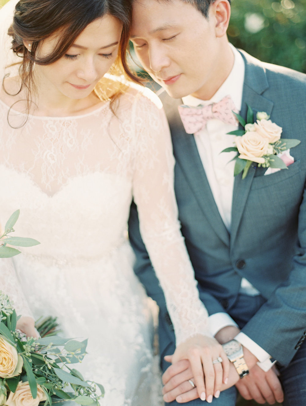 San Francisco Fine Art Wedding Photographer   Napa Valley Sonoma Wedding